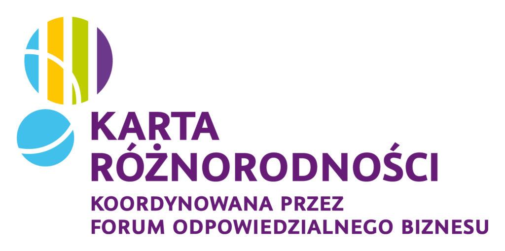 Logo Karty Różnorodności