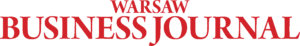 Warsaw Business Journal logo