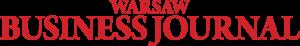 Warsaw Business Journal Logo